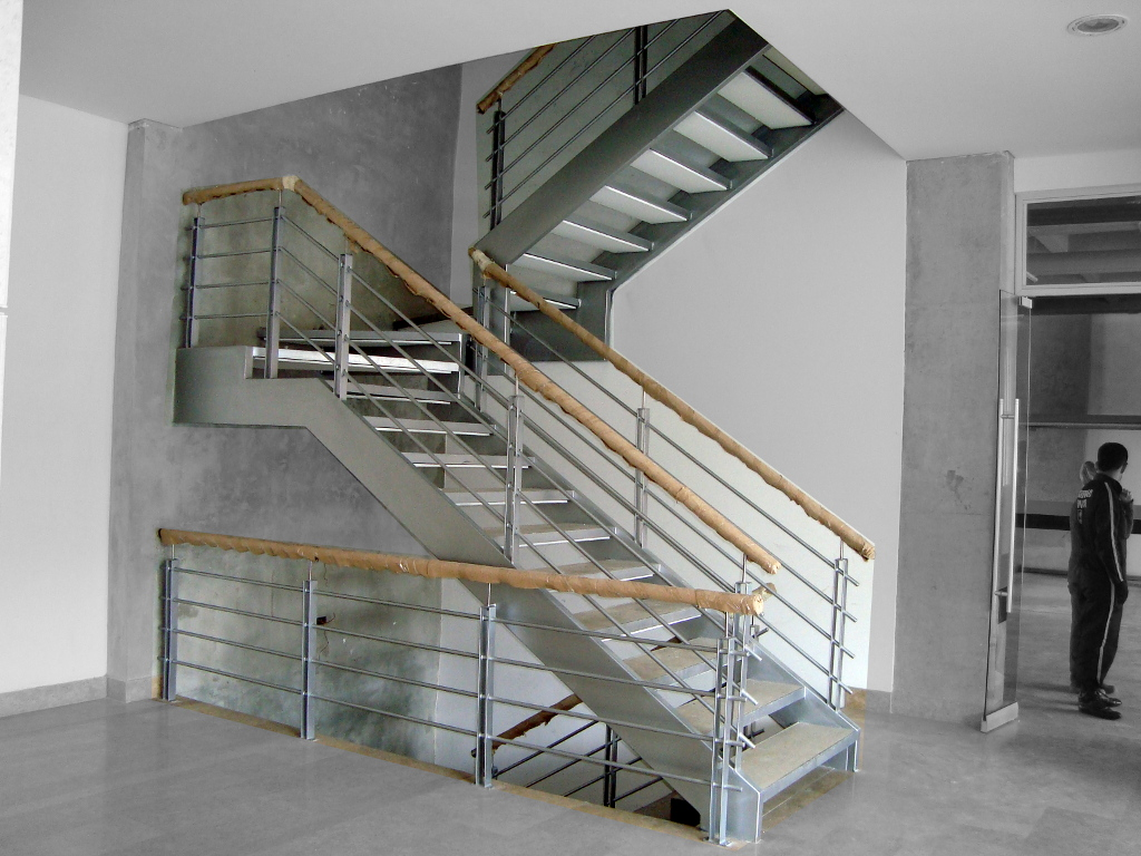 for Escaleras metalicas